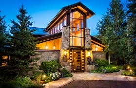 Million Dollar Mobile Homes Luxury Homes Sales In Vail On The Rise As 23 Million House Sets