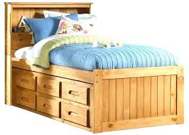 captain bed twin captains bed with storage discovery world furniture ginger twin captain bed s with captain bed