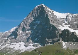 A long held ambition to climb the infamous eiger in grindelwald, bernese oberland in switzerland. Alps Hikes Jungfrau Eiger Trail
