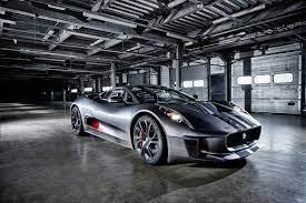 Jaguar Sports Car Wallpapers - Top Free ...