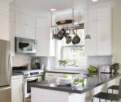 white kitchen counter.  Kitchen Gray Kitchen Countertops Elegant White Cabinets With Dark Grey 3523 Home  And Pertaining To 0  Inside Counter