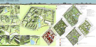 Реконструкция мкр в г Самаре Дипломная работа проект опубликован 21 января 2010 года