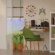 miniature modern furniture. miniature modern workspace by linda gavin furniture