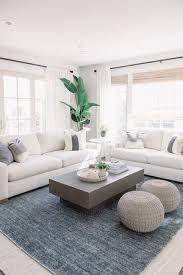Wir liebten es, den Eingang, das Wohnzimmer, die Küche, das  Hauptschlafzimmer, das Hauptbad…   Living room decor modern, Living room  white, Modern white living room