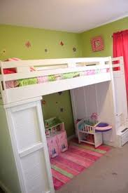 bunk beds for girls with storage. Delighful With Loft Bunk Bed With Storage Love The Stairs On Side Plus Ally Can Put All To Beds For Girls With E