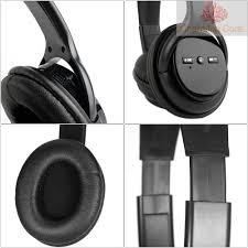 OTHER tai nghe không dây Có Mic Cho Iphone 7 Plus Samsung Galaxy Và Phụ  Kiện - Tai nghe có dây chụp tai (On-Ear)