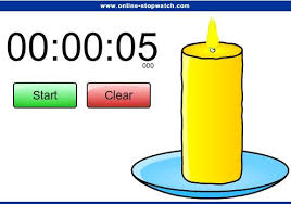 classroom whiteboard clipart. candle timer for classroom whiteboard clipart