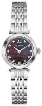 Наручные <b>часы BULOVA 96S169</b> — купить по выгодной цене на ...