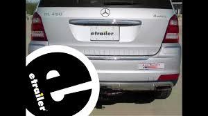 Mercedes Trailer Light Adapter Etrailer Traile Wiring Harness Installation 2010 Mercedes Benz Gl Class