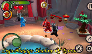 Lego Ninjago Shadow Of Ronin Tips for Android - APK Download