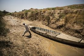 استاندار: هورالعظیم خشک شود، ریزگردها مردم خوزستان را بیچاره میکند | سایت انتخاب