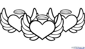 Hearts Coloring Pages 631 Coloring Pages Heart Pages Of Hearts