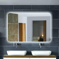 horizontal large wall mirrors