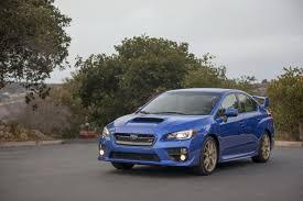 2015 - 2016 Subaru WRX STI Review - Top Speed