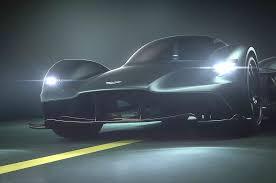 Aston Martin Valkyrie Aston Martin Aston Martin