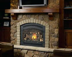 vented vs unvented gas fireplaces gas fireplace insert installation instructions inserts vented vs log with remote
