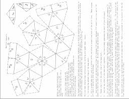 Geodesic Dome Home Plans   AiDomes    Three Frequency Mini Dome page  amp  instructions
