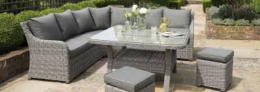 outdoor furniture trends. Unique Furniture Garden Furniture Trends 2018 Intended Outdoor 8