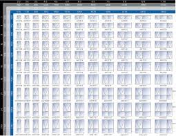 Window Sizes Marvin Awning Window Sizes