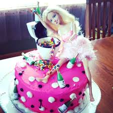 Barbie Birthday Cake Walmart Mickey Mouse Best Images Babyplanet