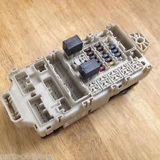eclipse fuse box car truck parts 2000 2005 mitsubishi eclipse fuse box fuses relays oem part