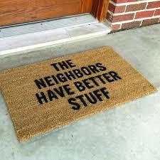 front door matfront door mats for double doors  Choosing Front Door Mats as a