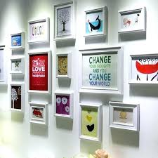white wall picture frames free baby photo frame wall frame white wall picture frames free