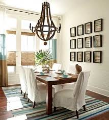 Casual Dining Table Centerpieces Casual Dining Room Decorating Ideas