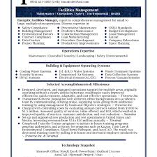 Senior Project Manager Resume Example Best of It Manager Resume Samples And Writing Guide Examples Resumeyard