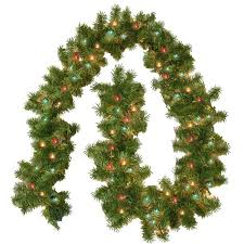 Christmas Garlands You
