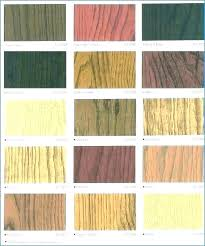Gel Stain Color Chart Java Gel Stain Color Chart Mjcleaningservices Co