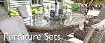 garden furniture sets bistro sets