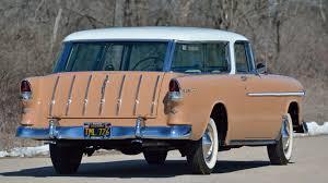 1955 Chevrolet Nomad Wagon   F258   Indianapolis 2013