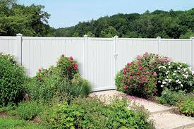 can vinyl fence be painted outdoor