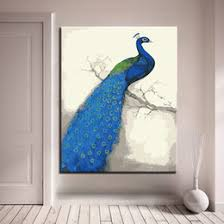 3 photos peacock home decor canvas art australia diy painting by numbers kits drawing blue peacock oil on home decor wall art australia with peacock home decor canvas art australia new featured peacock home