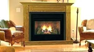natural gas fireplace logs home ideas vent free propane gas fireplace logs inserts fireplaces fireplace screens with glass doors