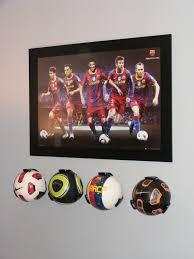 25 Best Soccer Themed Bedrooms Ideas On Pinterest Regarding Soccer Bedroom Decor
