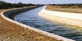 Resultado de imagem para canais de irrigação em petrolina e juazeiro bahia