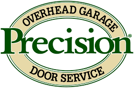 precision garage door charleston
