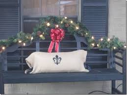 Amazing front porch winter ideas on budget Patio Stunning Diy Front Porch Christmas Tree Ideas On Budget 33 Country Living Magazine 46 Stunning Diy Front Porch Christmas Tree Ideas On Budget Round