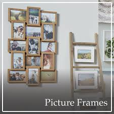 picture frames wall art