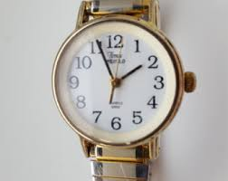 vintage timex vintage ladies timex indiglo wrist watch quartz analog
