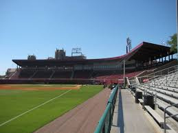 Jack Coombs Field Seating Chart Mike Martin Field At Dick Howser Stadium Wikipedia