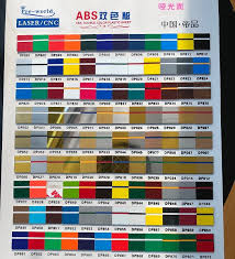 Abs Plastic Color Chart Two Layer Colored Abs Plastic Sheet For Laser Engraving Machine Buy Two Layer Colored Abs Plastic Sheet Abs Plastic Sheet Abs Plastic Sheet For