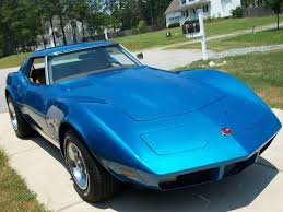 1976 Chevrolet Corvette - Overview - CarGurus