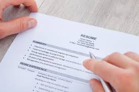Create Perfect Resume Tips To Create The Perfect Resume With Resume Builder And