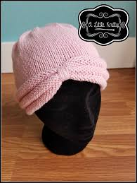 Chemo Cap Knitting Pattern Delectable Ravelry Gia Chemo Cap Pattern By A Little Knitty Designs