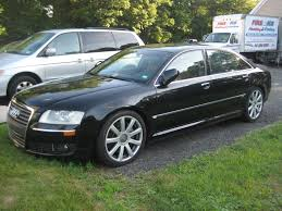 2005 Audi A8 L W12 for sale in Blauvelt, NY 10913
