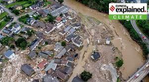Is Germany's devastating floods linked ...