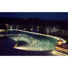 swimming pool lighting options. fiberstars star floor kit light streams add a beautiful starry night effect to the bottom of your pool ok iu0027d have first but sure fun swimming lighting options